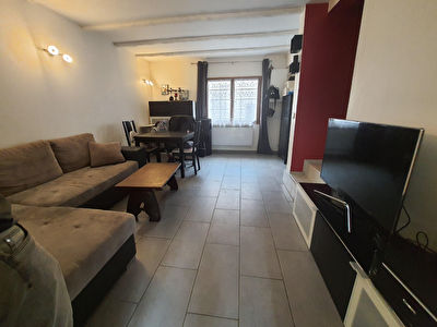 Appartement Courtry 3 pièce(s) 66.43 m2